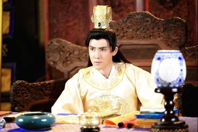 中國歷史上十三位守成的君主。看看你認識幾位? - 每日頭條