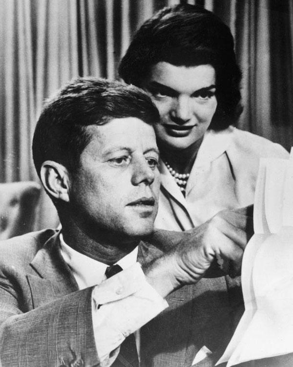 甘迺迪遇刺檔案解密 或揭開世紀最大迷案 - 每日頭條