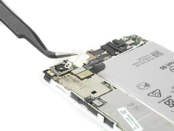 手機自助維修DIY:華為P8 更換電池拆機圖解 - 每日頭條