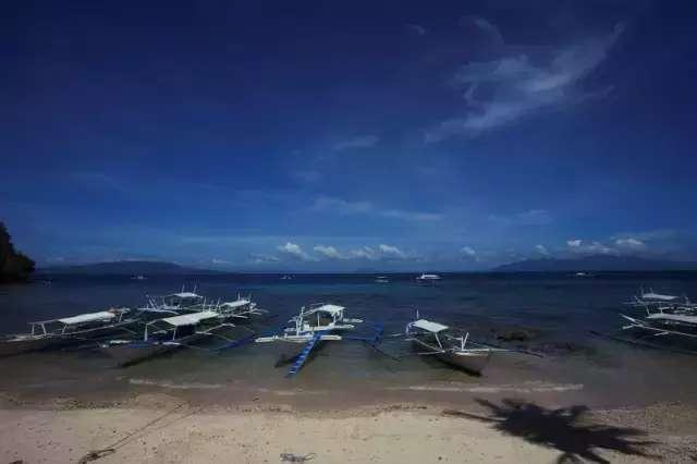 暑假推薦:超詳細菲律賓PG島吃,住,行,潛,玩全攻略 - 每日頭條