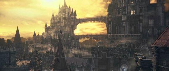 《黑暗之魂3》洛斯里克城線索秘密細節圖文詳解 洛斯里克城劇情線索解析 - 每日頭條