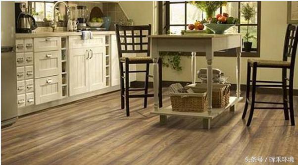 地板顏色搭配怎樣進行?四個地板顏色搭配技巧介紹 - 每日頭條