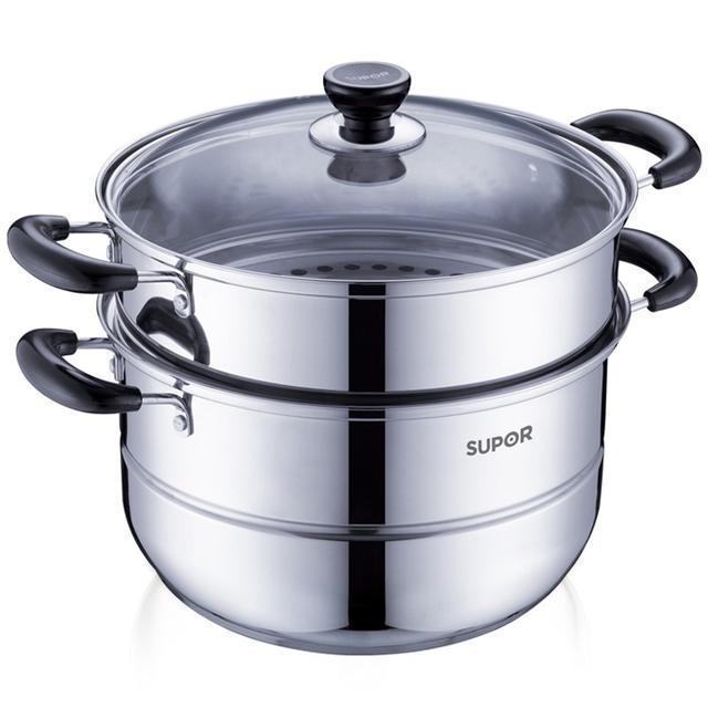 家庭主婦必備的11款蒸鍋 - 每日頭條