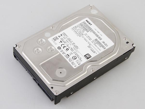 首款7200轉大容量NAS硬碟!HGST 4TB評測 - 每日頭條