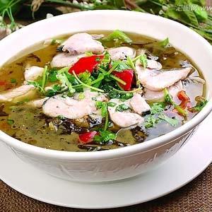 「酸菜魚用什麼魚好吃」酸菜魚怎麼燒正宗 - 每日頭條