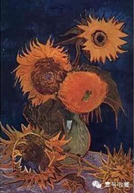 梵谷的向日葵:一段不為人知的歷史 - 每日頭條