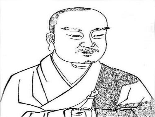 佛門五祖弘忍大師的前世今生,堪稱傳奇 - 每日頭條