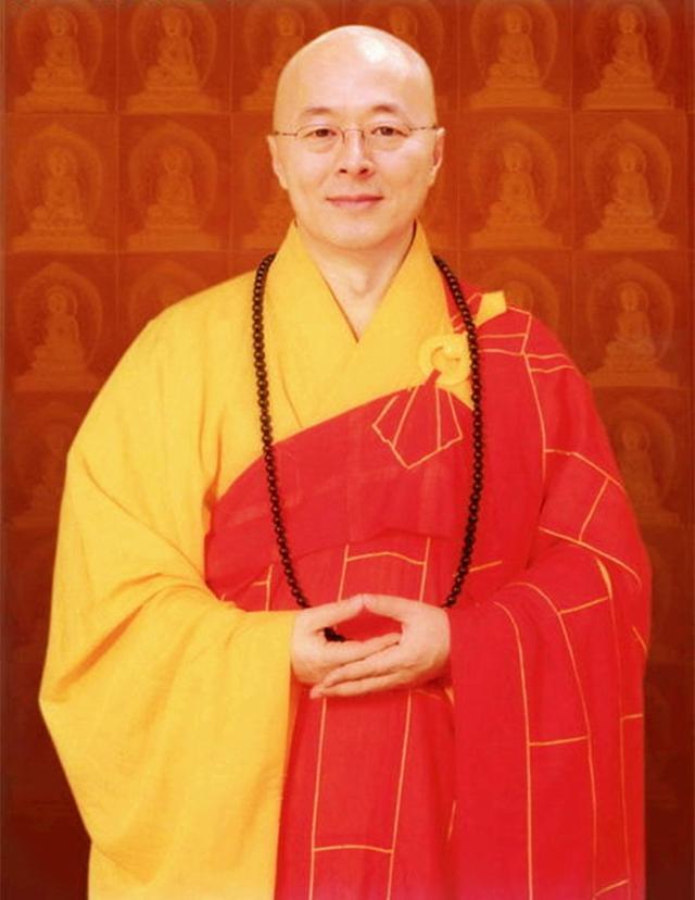 海濤法師:求財,常誦念這條8字咒,佛祖開運 - 每日頭條