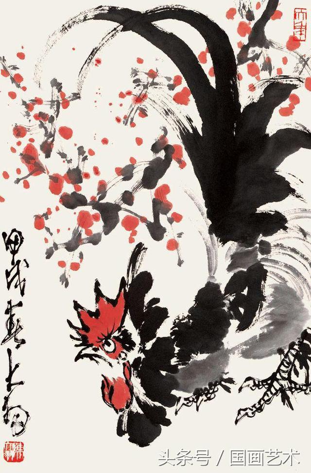 畫家陳大羽:士之志遠,先器識,後文藝 - 每日頭條