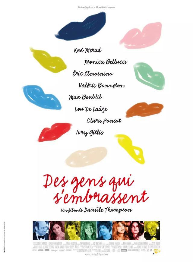 推薦:22部莫妮卡·貝魯奇電影 由西西里美麗傳說愛上她的請舉手 - 每日頭條