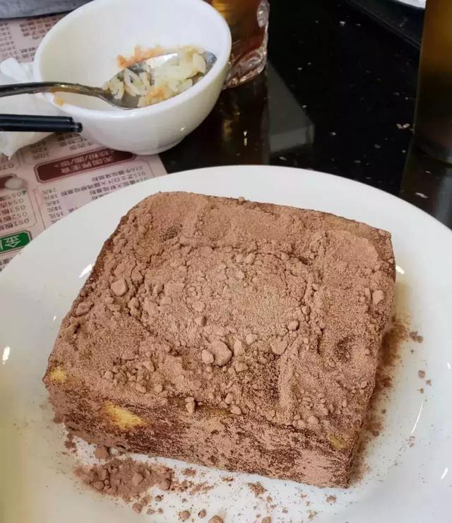 這份升級版「漏奶」西多士。是眾多港式茶餐廳的隱秘招牌 - 每日頭條