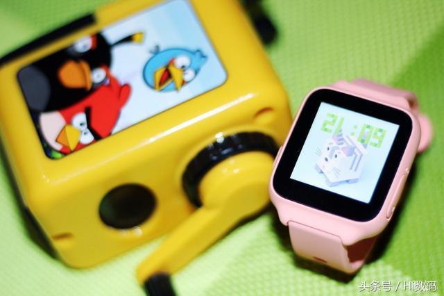 「拆機·測評」小米生態鏈GPS防水兒童電話手錶。僅199元 - 每日頭條