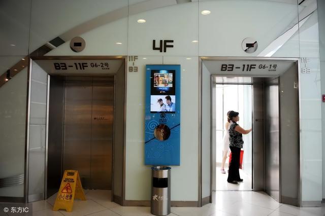 西子OTIS電梯故障總匯 - 每日頭條