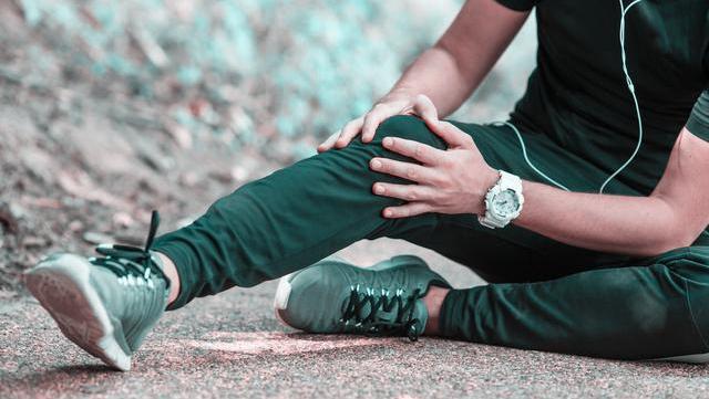 怎樣鍛鍊膝蓋能增加關節液? - 每日頭條