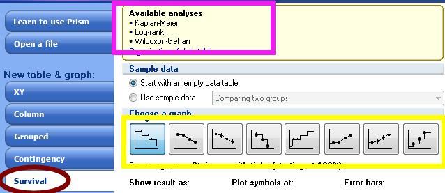Graphpad Prism輕鬆搞定論文圖表 - 每日頭條