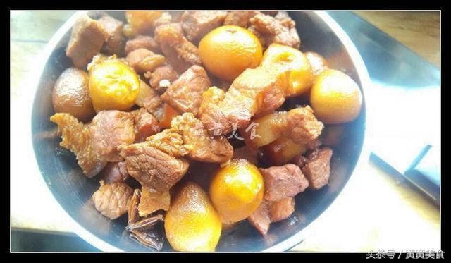 鵪鶉蛋這樣做比肉還好吃!——元寶紅燒肉 - 每日頭條