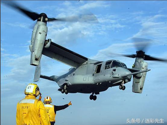 中國新概念直升機:「藍鯨」四旋翼傾轉旋翼機技術上瞄準美軍魚鷹 - 每日頭條