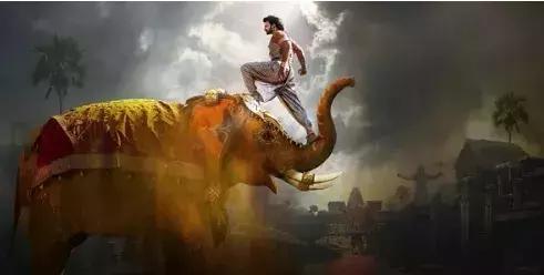 《巴霍巴利王2:終結》:印度神級電影。終於等到你! - 每日頭條