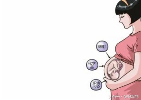 孕中期胎停的癥狀和原因。孕媽必讀! - 每日頭條