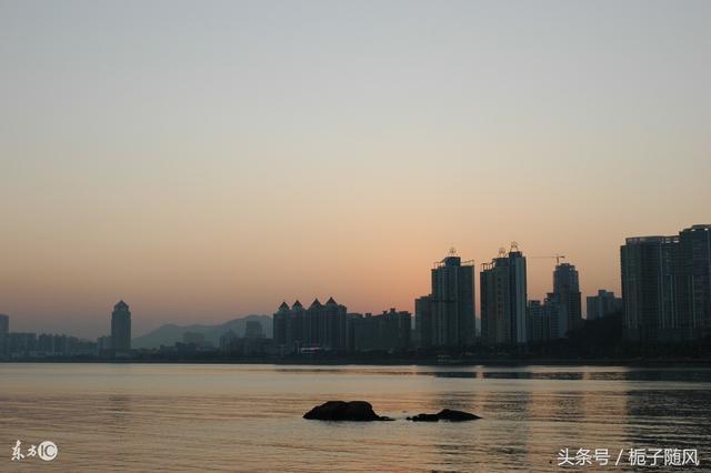 中國現今的六個經濟特區 - 每日頭條