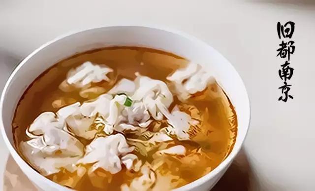 南京有什麼必須品嘗的美食? - 每日頭條