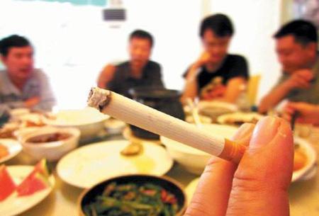 如何以不吸菸的時間、來判斷是否成功戒菸 ? - 每日頭條