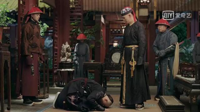 鐵帽子怡親王竟然陷害宮女魏瓔珞,清朝「鐵帽子王」到底啥意思? - 每日頭條