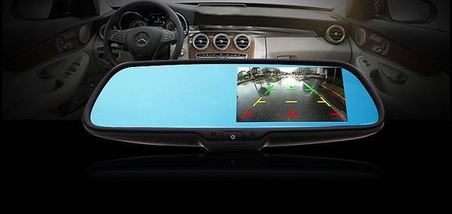 如何選擇一款好的行車記錄儀 - 每日頭條