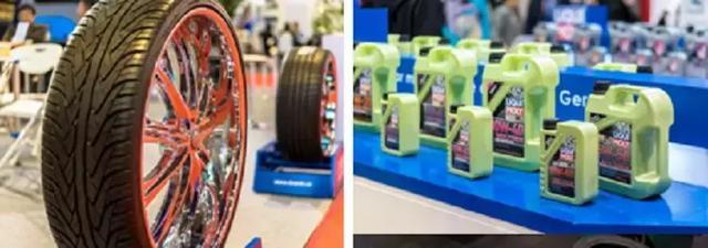 2018越南國際汽配展全額補貼。「一帶一路」商機無限! - 每日頭條