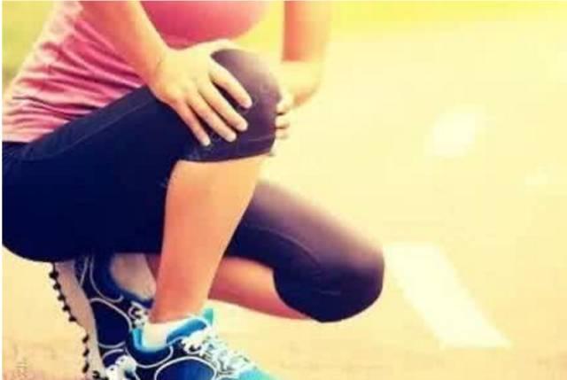 膝蓋疼怎麼辦?四點抓揉法,一次緩解膝關節疼痛,半月痊癒,快存 - 每日頭條
