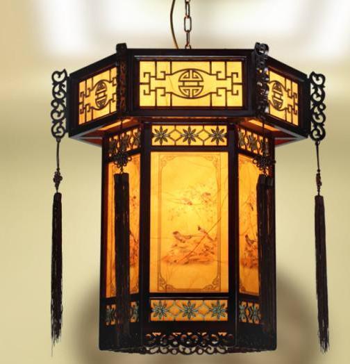 出人意料的文物——宮燈里的智慧 - 每日頭條