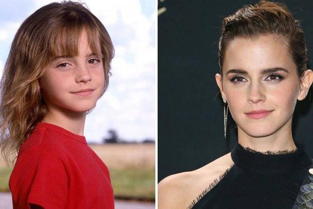 《哈利·波特》系列20歲了!來看看演員今昔對比照 - 每日頭條