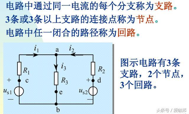 電工技術:基礎知識點分享 - 每日頭條