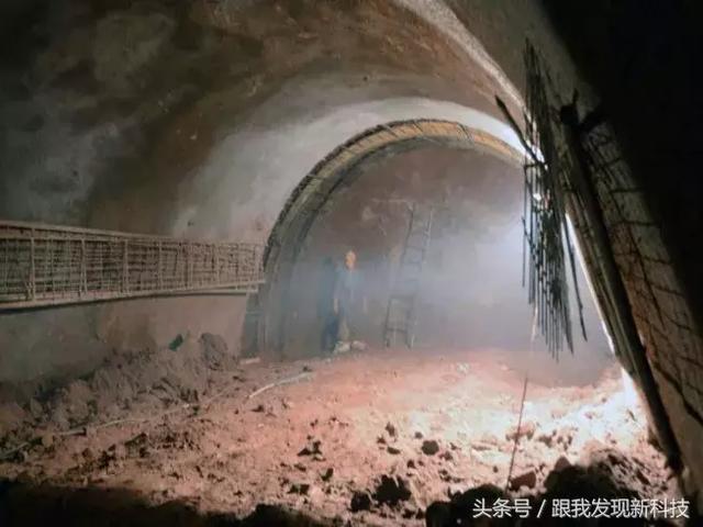 地鐵隧道施工過程中施工風險與控制 - 每日頭條