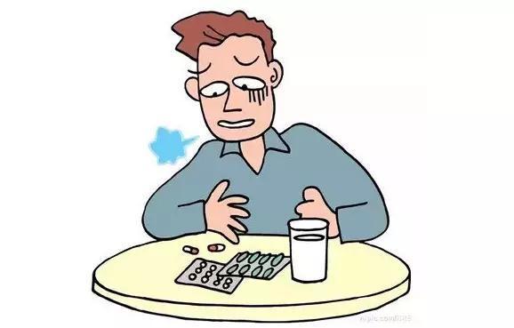 可樂能治療胃結石?胃痛難忍怎麼辦?先看清楚你是哪種胃病再治療 - 每日頭條