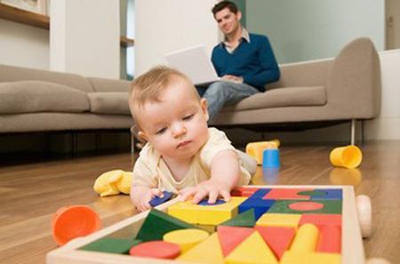 幼兒遊戲好處多 可幫助發展和鍛鍊 - 每日頭條