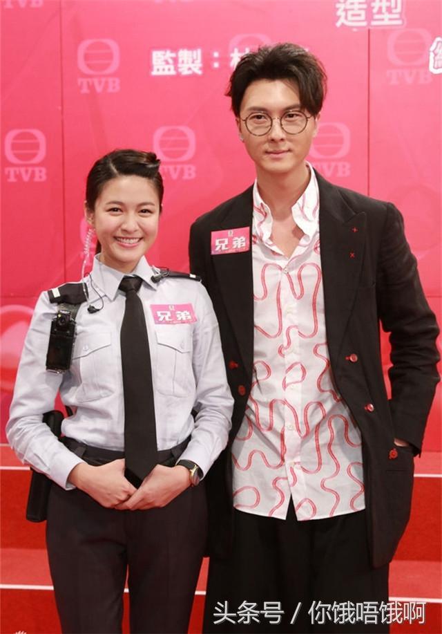 王浩信成為TVB最受力捧男演員 朱晨麗江嘉敏急速上位! - 每日頭條
