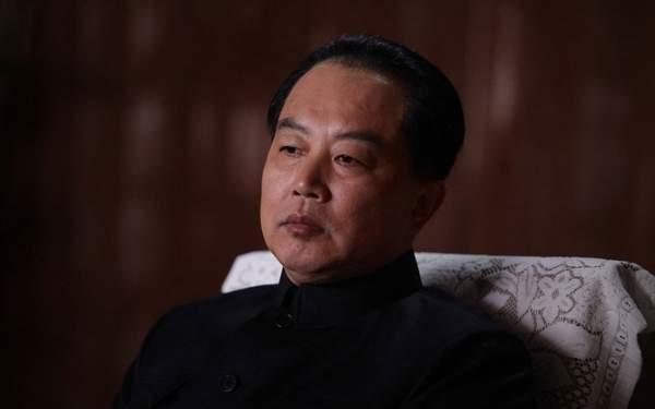 《鄧小平》中的國家領導人形象 - 每日頭條