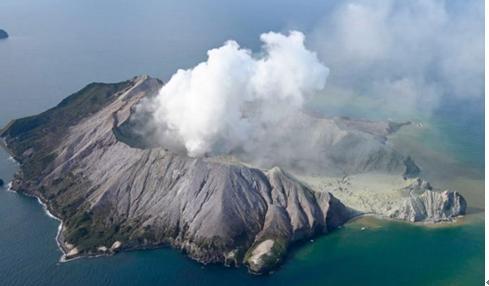 熱門旅遊聖地火山突然爆發!世界上活火山旅遊地還有這麼多? - 每日頭條