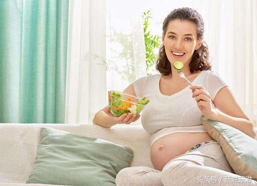 準媽媽飲食要講究。孕婦有17種食物不能吃。看看是哪些? - 每日頭條