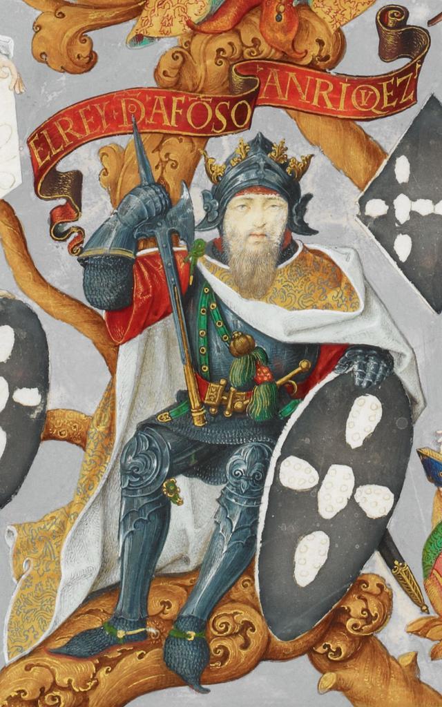厲兵秣馬——路易七世與康拉德三世掀起的第二次十字軍浪潮 - 每日頭條