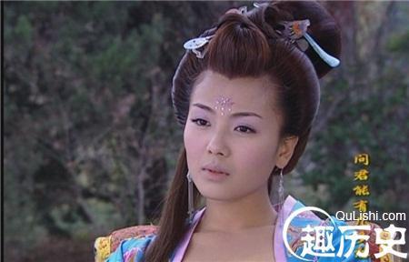劉備小老婆孫尚香的人生結局有多慘 - 每日頭條