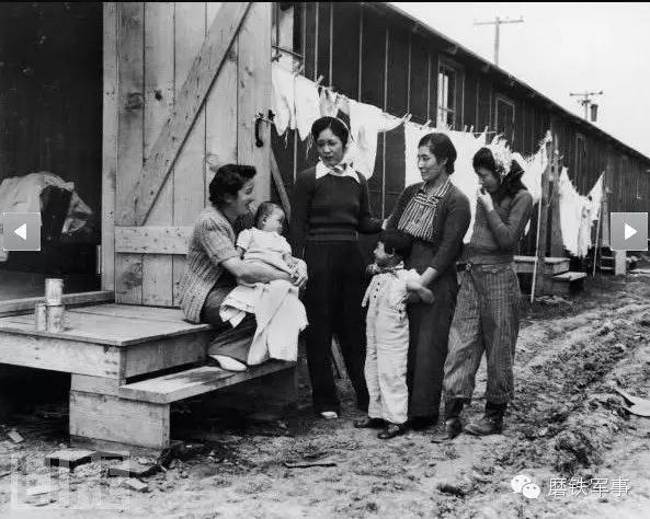 二戰中竟有日本人被關入集中營? - 每日頭條
