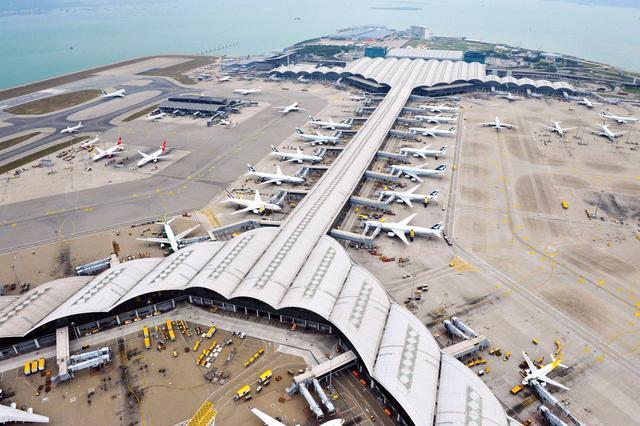 全球造價最昂貴,知道是哪個機場嗎? - 每日頭條