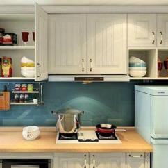 Small Kitchen Bar Stone Backsplash 小厨房用了这3招 空间瞬间变大了不少 每日头条 现在很多家庭的厨房空间是比较小的 多一两个人进去下厨就会觉得很拥挤 那么到底要怎么装 才能让小厨房空间显的不那么挤呢 如果你正在为小厨房装修而苦恼 不妨试试