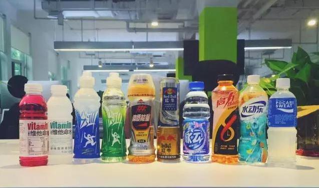 健身時喝什麼:12 種運動飲料評測 - 每日頭條