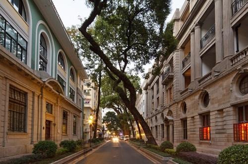 深圳周邊5大歐式風情小鎮。不出國也能欣賞歐洲的美! - 每日頭條