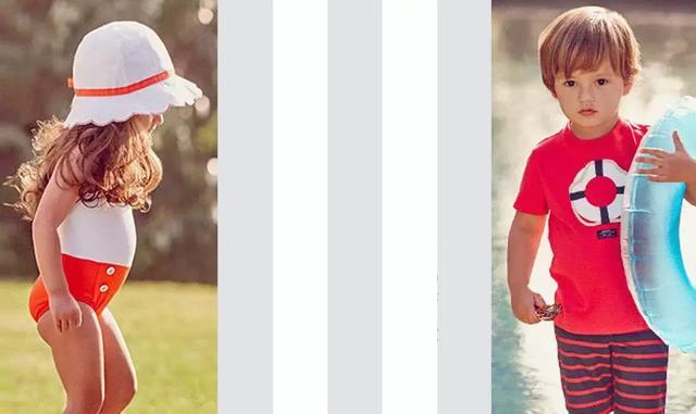 防曬?抗氯?賣萌?這6個國外大牌的寶寶泳衣絕對不是虛有其表! - 每日頭條