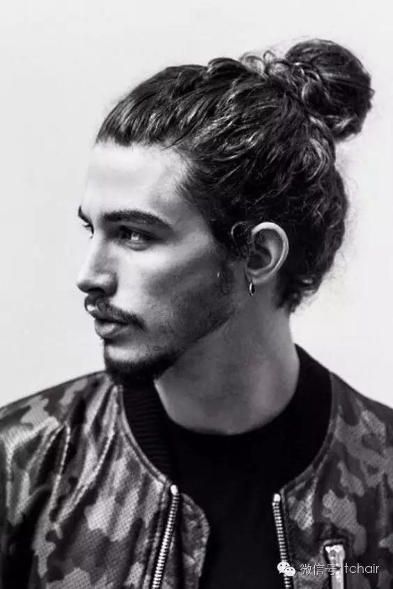 男人頭髮稀疏、發質細軟。有這4款髮型就夠了! - 每日頭條