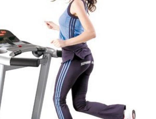 跑步機跑步減肥嗎 5個步驟教你用跑步機減肥 - 每日頭條